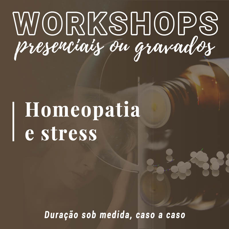 11 - Homeopatia e stress
